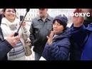 Операция Белая балаклава или шапочка. г.Киев. 11.11.2018 г. TV_Фокус Кот_Баюн
