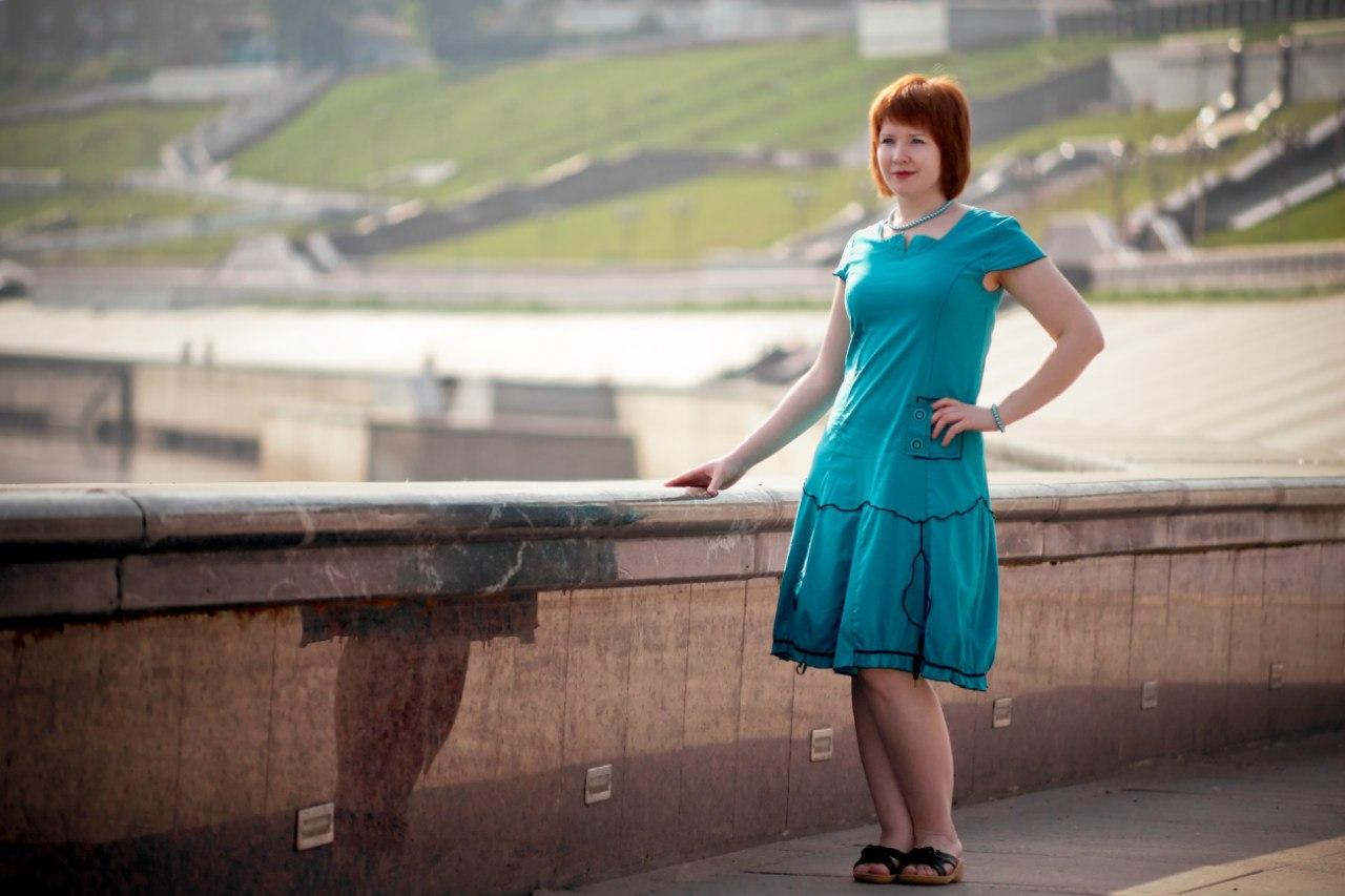 Ekaterina Koroleva, Tyumen - photo №3