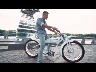 Made in Belarus - Велосипед Терминатора! (Onliner Belarus; 14-08-2018)