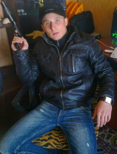 Сергей Мордвинков, 10 июля 1989, Мурманск, id148027295