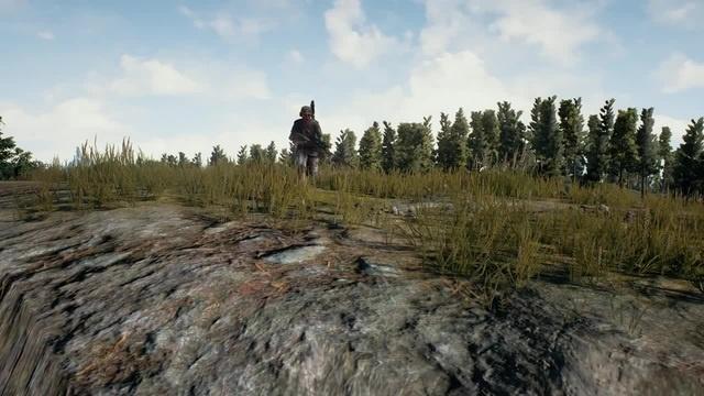 PlayerUnknowns BattleFIELD