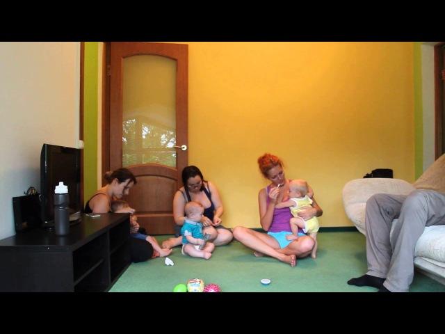 Эксклюзивная авторская разработка JoyKid - массаж ватными палочками » Freewka.com - Смотреть онлайн в хорощем качестве