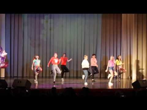 Dancehall - bumpah