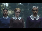 Chilling Adventures Of Sabrina - The Weird Sister's Magic