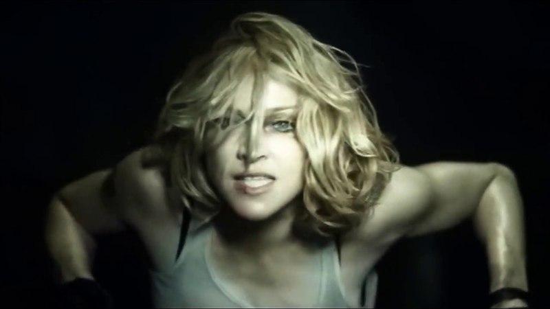 Madonna - Die Another Day (2002)