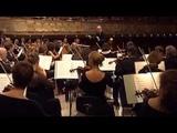 Mahler 7. Sinfonie (V. Satz) - hr-Sinfonieorchester - Paavo J