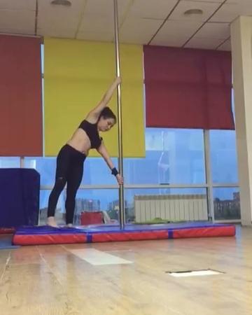 Ruzana_merki video