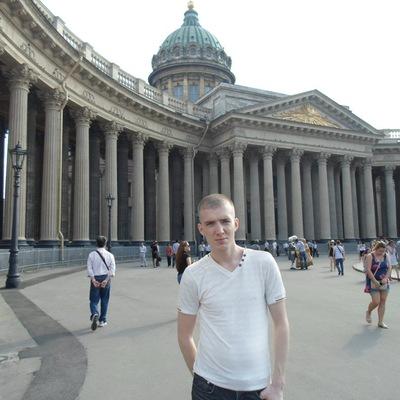 Максим Русаков, 12 октября 1989, Санкт-Петербург, id204320587