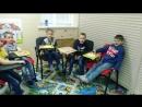 Группа из мальчишек 5-6 лет
