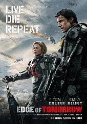 Al filo del mañana (Edge of Tomorrow) (2014) - Castellano