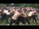 """Senųjų amatų archajinės muzikos ir karybos festivalis """"Apuolė 2017"""