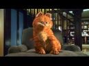 Гарфилд  Garfield (2004) Eng Трейлер