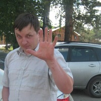 Виктор Таловский
