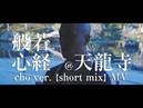 【MV】般若心経 cho ver. short mix / 薬師寺寛邦 キッサコ @天龍寺・曹源池庭園