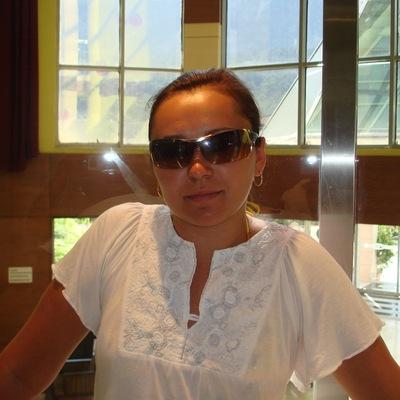 Нина Климова, 15 февраля 1994, Губкин, id180756881