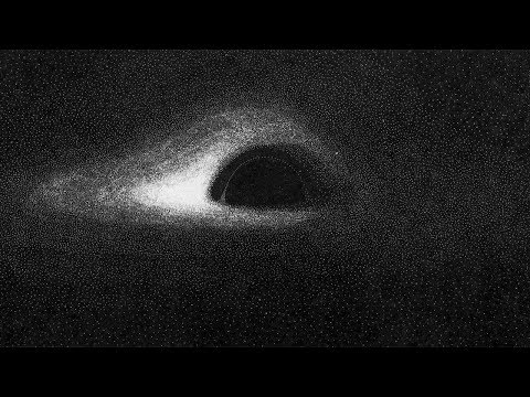 Event Horizon Telescope Press Conference. First Image Of a Black Hole.