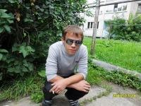 Андрей Коротков, 15 ноября 1994, Родники, id184988212
