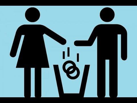 Почему распадаются семьи со стажем