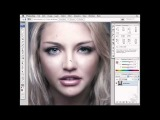Photoshop: Color-correcting light skin tones