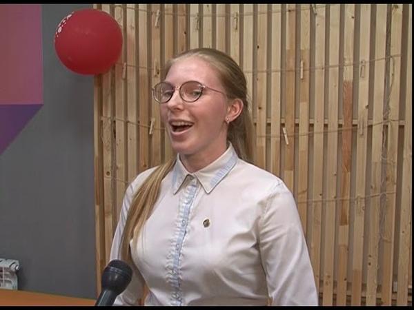 В Центре молодежных инициатив состоялась ярмарка волонтерских вакансий