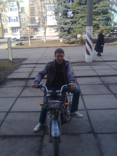 Александр Шевкаленко, 24 января , Свердловск, id164399623