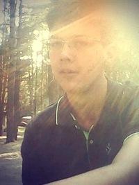Андрей Столяров, 3 июня 1996, Кольчугино, id100274768