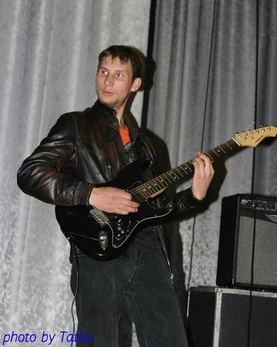 Евгений Овсянников, 18 февраля , Димитров, id39946293