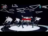 GOT7🏆 ยินดีกับหนุ่มๆที่ได้รับรางวัล WORLDWIDE FANS' CHOICE TOP10 &#36