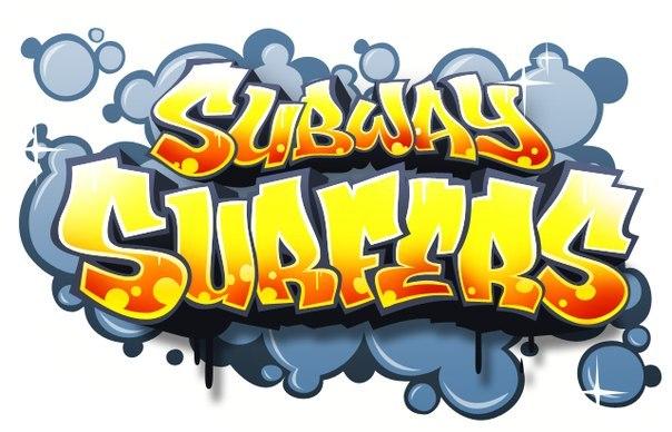 Subway Surfers ВКонтакте