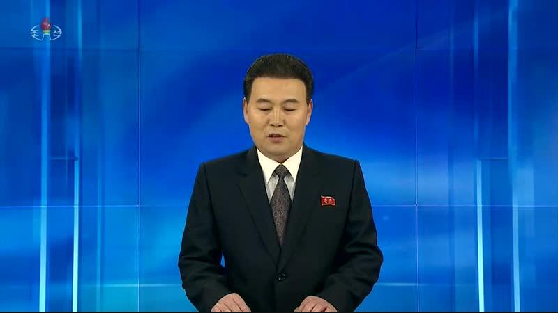 김철만동지의 서거에 대한 부고