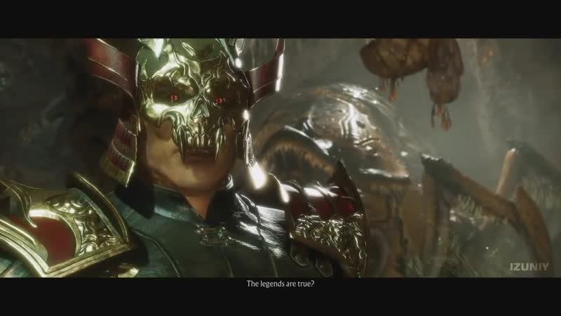 Mortal Kombat 11 Shao Kahn Vs. Kotal Kahn All Fight Cutscenes (MK11) тольяттитлтприколаха не секс,порно,сосет,минет,вписка