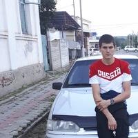 Анкета Максим Котляров