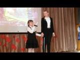 Соня и Аня Щегловы песня ко дню матери