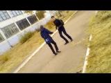 Бои без правил - Егор VS Артур