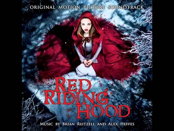 Fever Ray Keep the streets empty for me К ф Красная Шапочка Red Riding Hood