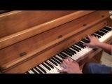 Travie McCoy Ft. Bruno Mars - Billionaire Piano by Ray Mak