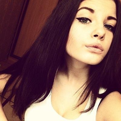 Анастасия Шмакова, 16 ноября 1996, Санкт-Петербург, id195865345