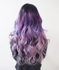 фото волосы покрашенные