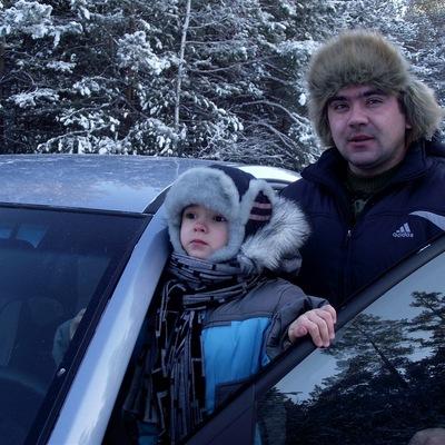 Константин Маркин, 14 ноября 1998, Екатеринбург, id83325327