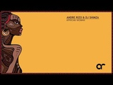 Andre Rizo &amp Dj Shimza -African Woman (Radio edit) With ID