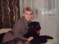 Ирина Дубинина, 28 апреля , Шумилино, id183644297