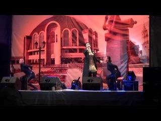 Слава - Попутчица (День города и День области Тула 14 09 2013)