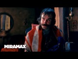 Gangs of New York 'Fear' (HD) - Leonardo DiCaprio, Daniel Day-Lewis MIRAMAX