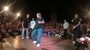 Yalta Summer Jam 2018 Final hip hop crew 3vs3 Kadet Artem Sidorov Puncha vs Lukash Swipe Maximus