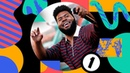 Khalid - Talk (Radio 1's Big Weekend 2019)