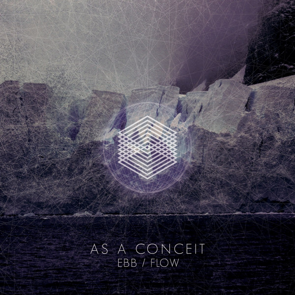 As A Conceit - Ebb / Flow [EP] (2014)