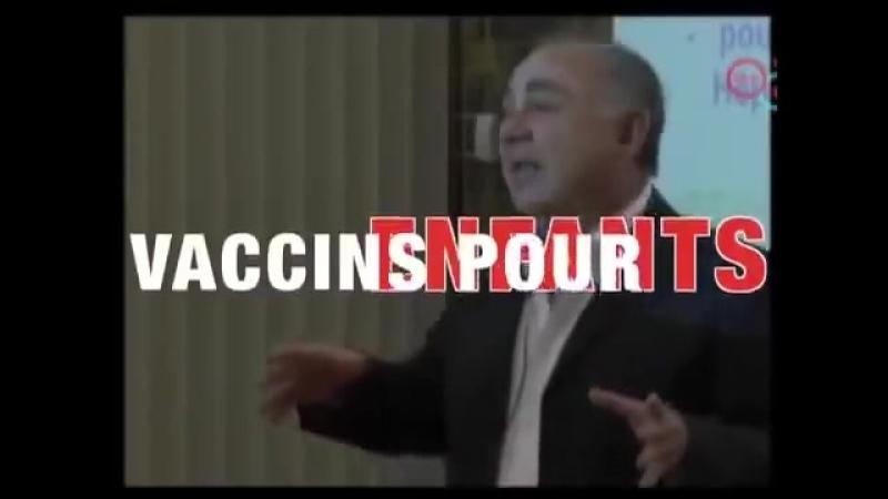 La composition d'un vaccin : cours de virologie piraté de Mr Saluzzo (Sanofi Pasteur). L'info à la source !