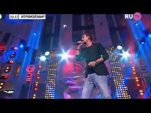 Группа ПИЦЦА live Шоу в Вегасе
