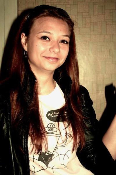 Елена Никитина, 27 августа 1991, Киев, id20455317