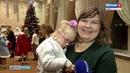 Активисты ОНФ подарили детям «Новогоднее чудо»